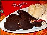 Susumelle Calabresi al Cioccolato Morbidissime - Dolci Tipici di Calabria