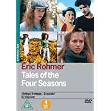 Eric Rohmer - Tales of Four Seasons