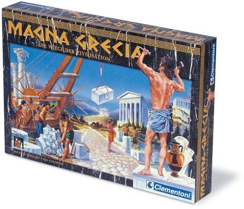 69063 - Clementoni Magna Grecia