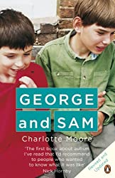 George and Sam by Charlotte Moore (2012-03-01)