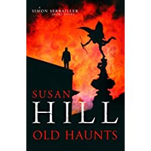 Old Haunts: A Simon Serrailler Short Story