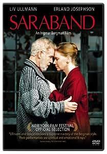 Saraband [Import USA Zone 1]
