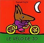 Le Vélo de Jo de Raphaël Fejtö