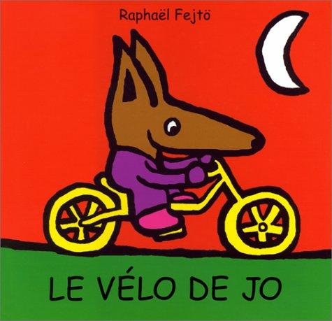 Le Vélo de Jo