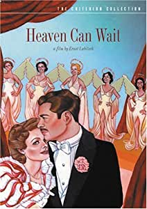 Criterion Collection: Heaven Can Wait [Import USA Zone 1]