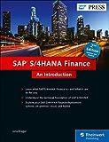 Die besten Software Finance Accountings - SAP S/4HANA Finance: An Introduction (SAP PRESS: englisch) Bewertungen