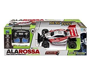 Reel Toys Reeltoys2154 ala Rossa Sport - Modelo de Coche de Carreras