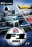 Produkt-Bild: F1 2002