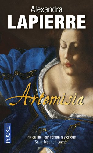 Artemisia par Alexandra LAPIERRE