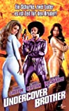 Undercover Brother [VHS]