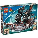 """Lego Duplo 7880 - Piraten   großes Piratenschiff """"Herrscher der Meere"""""""