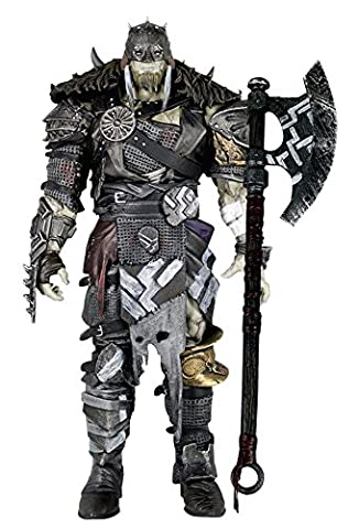 Funko Magic: The Gathering -Legacy Action Figures- Garruk Wildspeaker Action Figure