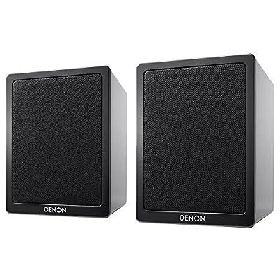 Denon SC-N9 Diffusori a 2 Vie, Nero occasione su Polaris Audio Hi Fi