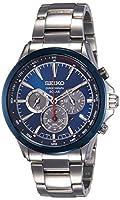 Seiko Reloj Man SSC495P1 44.0 mm de Seiko