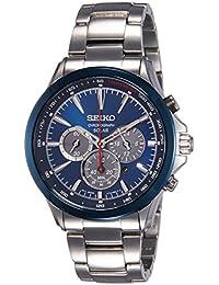Seiko Reloj Man SSC495P1 44.0 mm