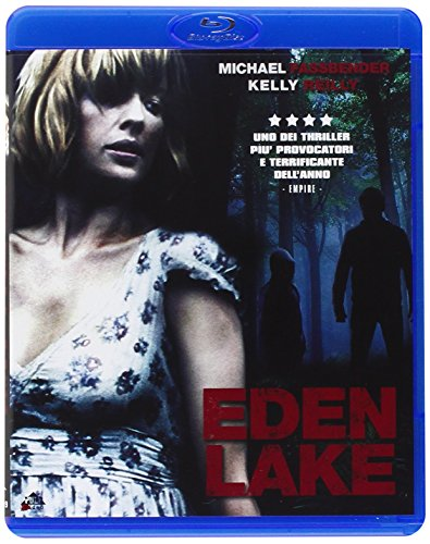 Eden Lake (Blu-Ray)