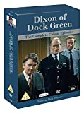 Dixon of Dock Green Collection 1-3 [DVD]