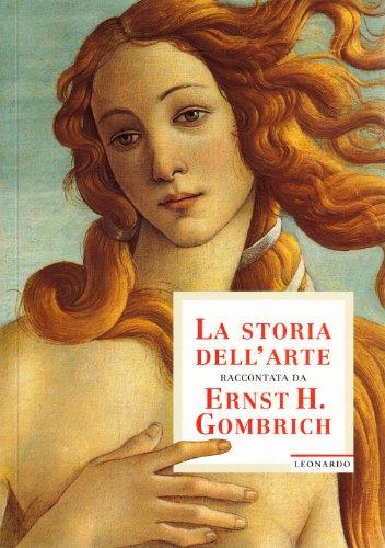 La storia dell'arte raccontata da Ernst H. Gombrich