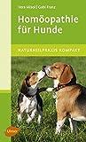 Homöopathie für Hunde -