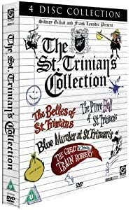 The St Trinians Collection [DVD]