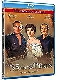 Les 55 jours de Pékin [Édition Collector] (Blu-ray) [Édition Collector]