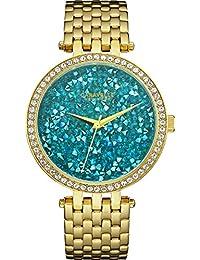 Caravelle NY Mujer Reloj 44l230119