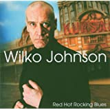 Red Hot Rocking Blues