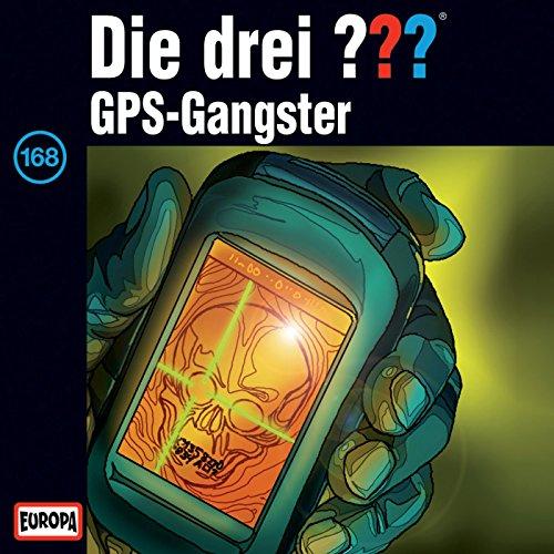168 - GPS-Gangster (Teil 09) 09 Gps