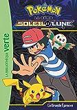 Pokémon Soleil et Lune 07 - La grande épreuve