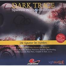 04-Dark Trace Spuren des Verbrechens