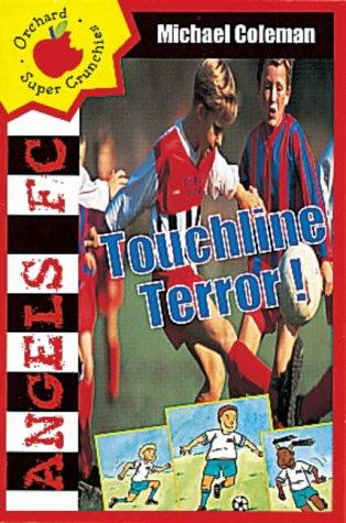 Touchline terror!