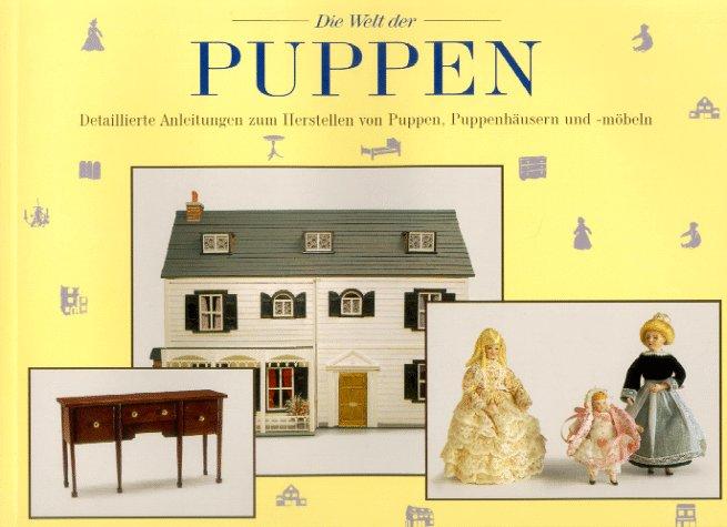 Puppenhaus Selber Bauen Buch