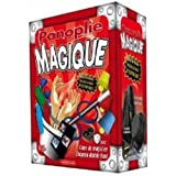 Megagic - PAN3 - Coffret de Magie  - Panoplie Magique