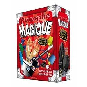 O.I.D. Oid Magic PAN3 Panoplie Magique - Accesorios de Mago Importado de Francia