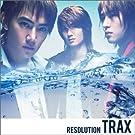 Resolution [Korea Edition] [OBI] [Enhanced] [S.M. Entertainment] [Import, Single, Extra tracks, CD]