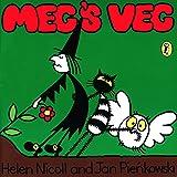 Meg's Veg (Meg and Mog)
