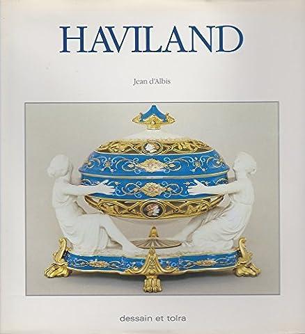 Haviland Porcelaine - Porcelaine haviland