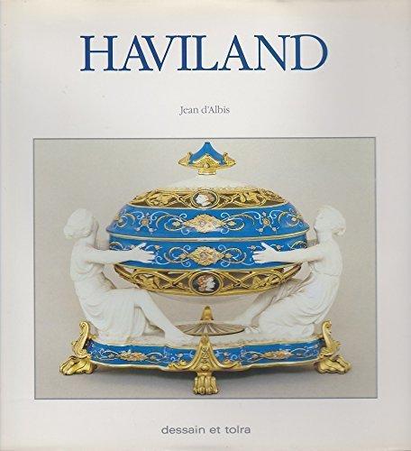 Porcelaine haviland par Albis