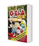 O-Ei-A 2018 - Das Original - Der Preisführer für alles aus dem Überraschungsei! - André Feiler