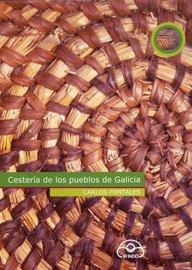 Cesteria de los pueblos de Galicia (Sin colección)