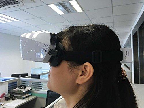 Walkera Goggle 4 FPV Videobrille 5,8 GHz - 6