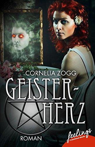 Geisterherz - Verfluchte Liebe: Romantic Fantasy