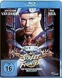 Street Fighter - Die entscheidende Schlacht [Blu-ray] -