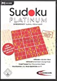 Sudoku platinum - PC - DE