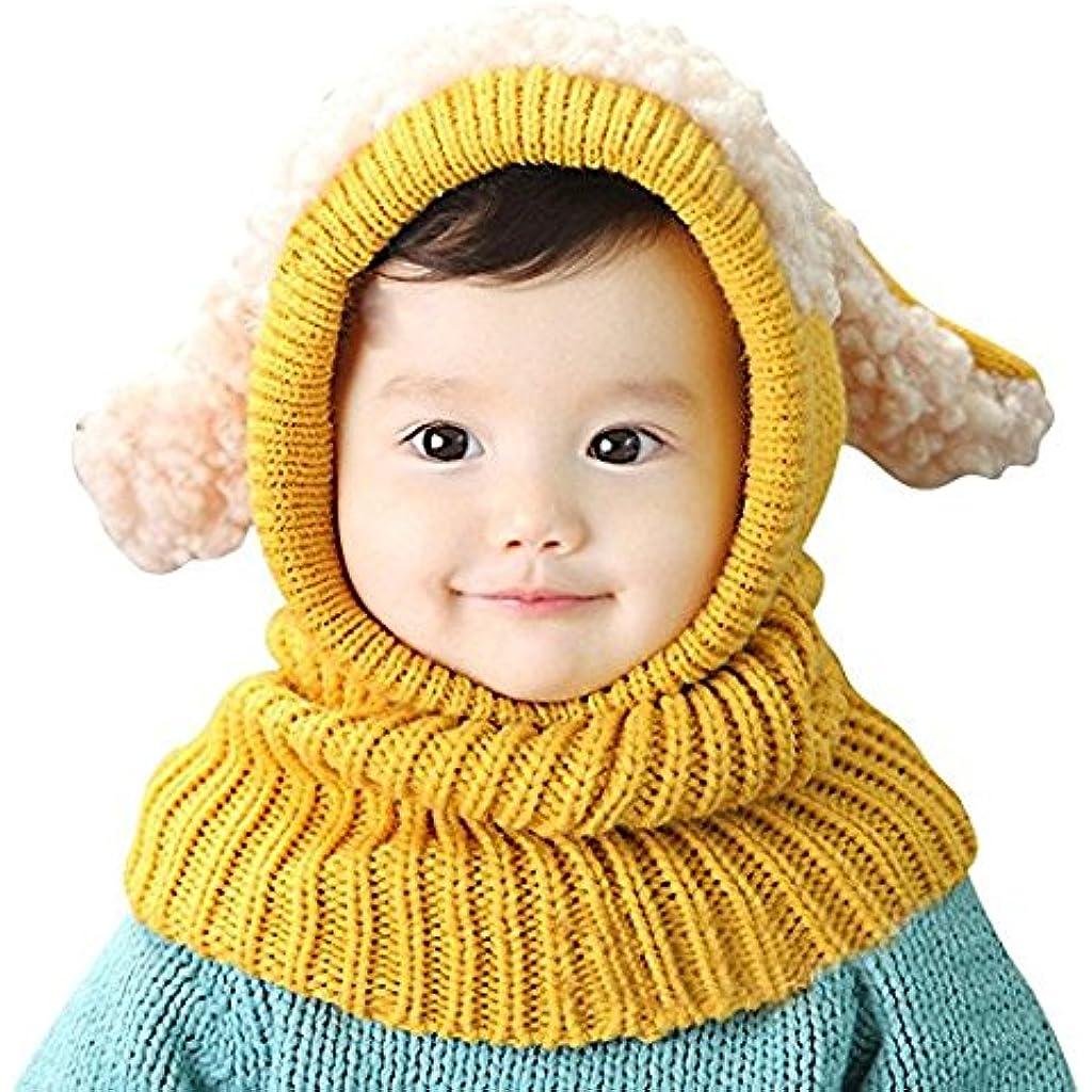 Cappello invernale con paraorecchie e scaldacollo ad948e1c5759