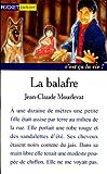 ˜La œbalafre | Mourlevat, Jean-Claude. Auteur
