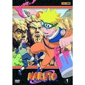 Naruto - Vol. 01, Episoden 1-5