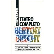 Teatro Completo: 9 (Libro De Bolsillo, El)