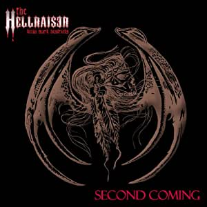 Second Coming By Hellraiser The Hellraiser