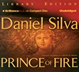 Prince of Fire (Brilliance Audio on Compact Disc)